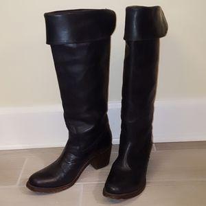 FRYE Tall Knee JANE Boot sz 8.5